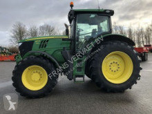 tracteur agricole nc 6170r