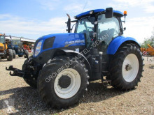 tracteur agricole New Holland T7.210 APC