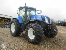 tracteur agricole New Holland T7.250 APC SWII