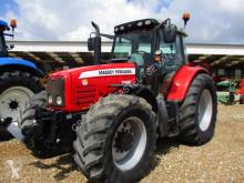 tracteur agricole Massey Ferguson 7465