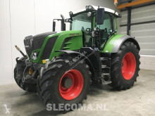 Fendt 826 Vario S4 Nature Green 农用拖拉机