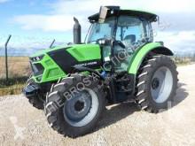 tractor agricol Deutz-Fahr 6130 TTV