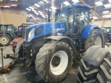 tractor agricol New Holland T7.235 POWER COMMAND