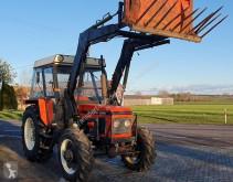 селскостопански трактор Zetor 6245 Bardzo ładny stan tur widły 1300mth Nie Malowany ! OKAZJA !!
