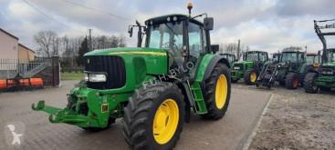 tracteur agricole John Deere 6620 nie 6820
