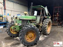 landbrugstraktor John Deere 3150 D.T