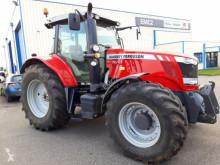 tracteur agricole Massey Ferguson 7616 EFFICIENT