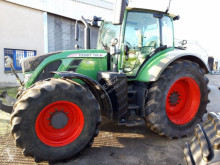 tractor agricol Fendt 720 PROFI