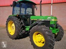 tracteur agricole John Deere 2850 SA