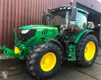 tracteur agricole John Deere 6 130R