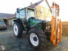 tracteur agricole Valmet 865