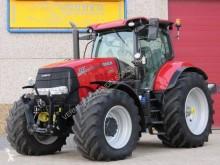 tracteur agricole Case IH CVX 240