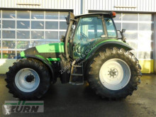 tracteur agricole Deutz-Fahr Agrotron M640