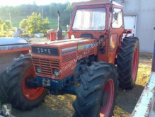 Same 农用拖拉机