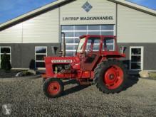 tarım traktörü Volvo