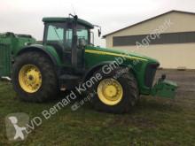 tractor agricol John Deere 8320