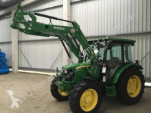 tractor agricol John Deere 5075E