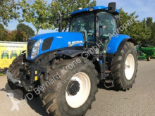 tracteur agricole New Holland T7.270