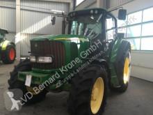 tracteur agricole John Deere 6920S