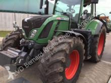 tracteur agricole Fendt 718 Vario Profi