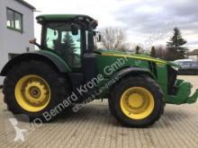 tracteur agricole John Deere 8370R