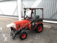 tracteur agricole Hako 2700 DA
