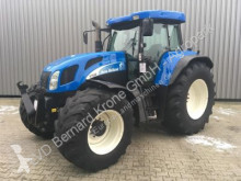 tracteur agricole New Holland T 7550