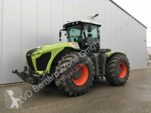 tractor agricol Claas Xerion 4000