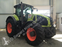 tractor agricol Claas Axion 940