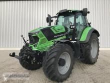 tracteur agricole Deutz-Fahr 6205 RC/AGROSKY