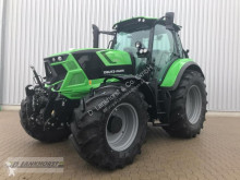 селскостопански трактор Deutz-Fahr 6165 Powershift