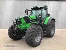 tracteur agricole Deutz-Fahr 6205 TTV