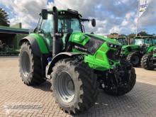 tractor agrícola Deutz-Fahr 6215 RCshift