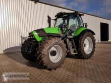 landbrugstraktor Deutz-Fahr Agrotron M 650 PL