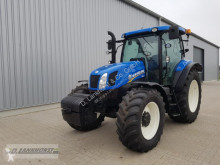 tracteur agricole New Holland T 6.155 ElectroCom.