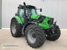 tracteur agricole Deutz-Fahr 6185 TTV / HD