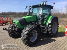 селскостопански трактор Deutz-Fahr Agrotron K 110