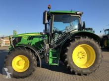 tracteur agricole nc 6130r