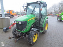 tracteur agricole John Deere 3720 Hydro