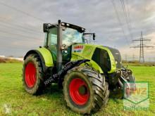 ciągnik rolniczy Claas Axion 850 Cebis