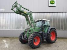 tracteur agricole Fendt 817 VARIO