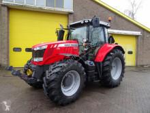 tracteur agricole Massey Ferguson 6616 DYNA VT EFF