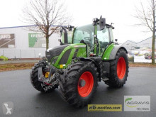 Fendt 516 VARIO S4 POWER PLUS