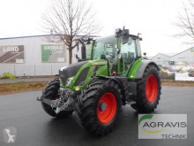 Fendt 514 VARIO S4 PROFI PLUS