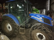 tractor agricol New Holland T4.75 POWERSTAR