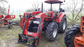 tracteur agricole Case IH FARMALL 85 C
