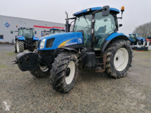 tracteur agricole New Holland T6030ELITE