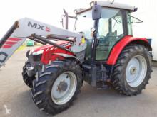 tracteur agricole Massey Ferguson 5450 TIERS 3
