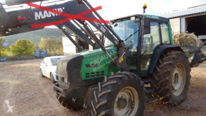tracteur agricole Valtra 6350