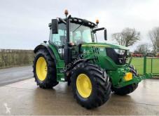 tracteur agricole John Deere 6130R AP